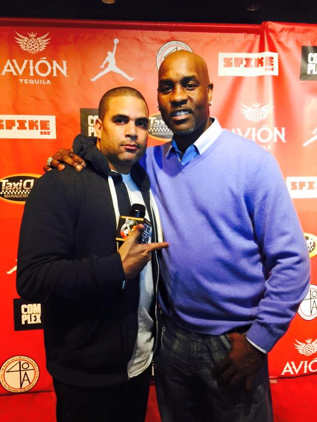 Tony and Gary Payton