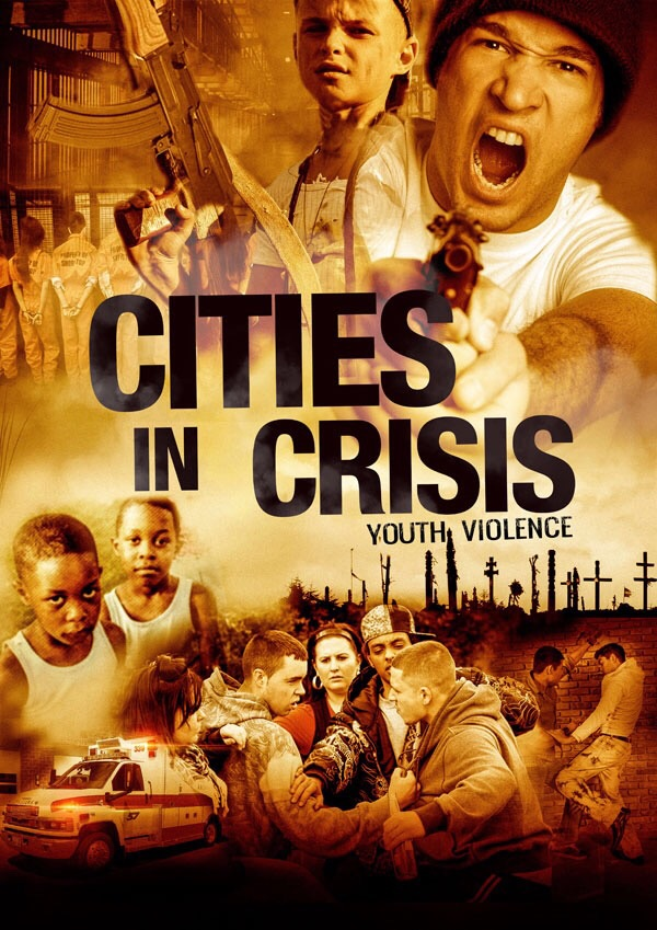 Cities in Crisis Poster